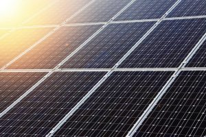 Solární probuzení