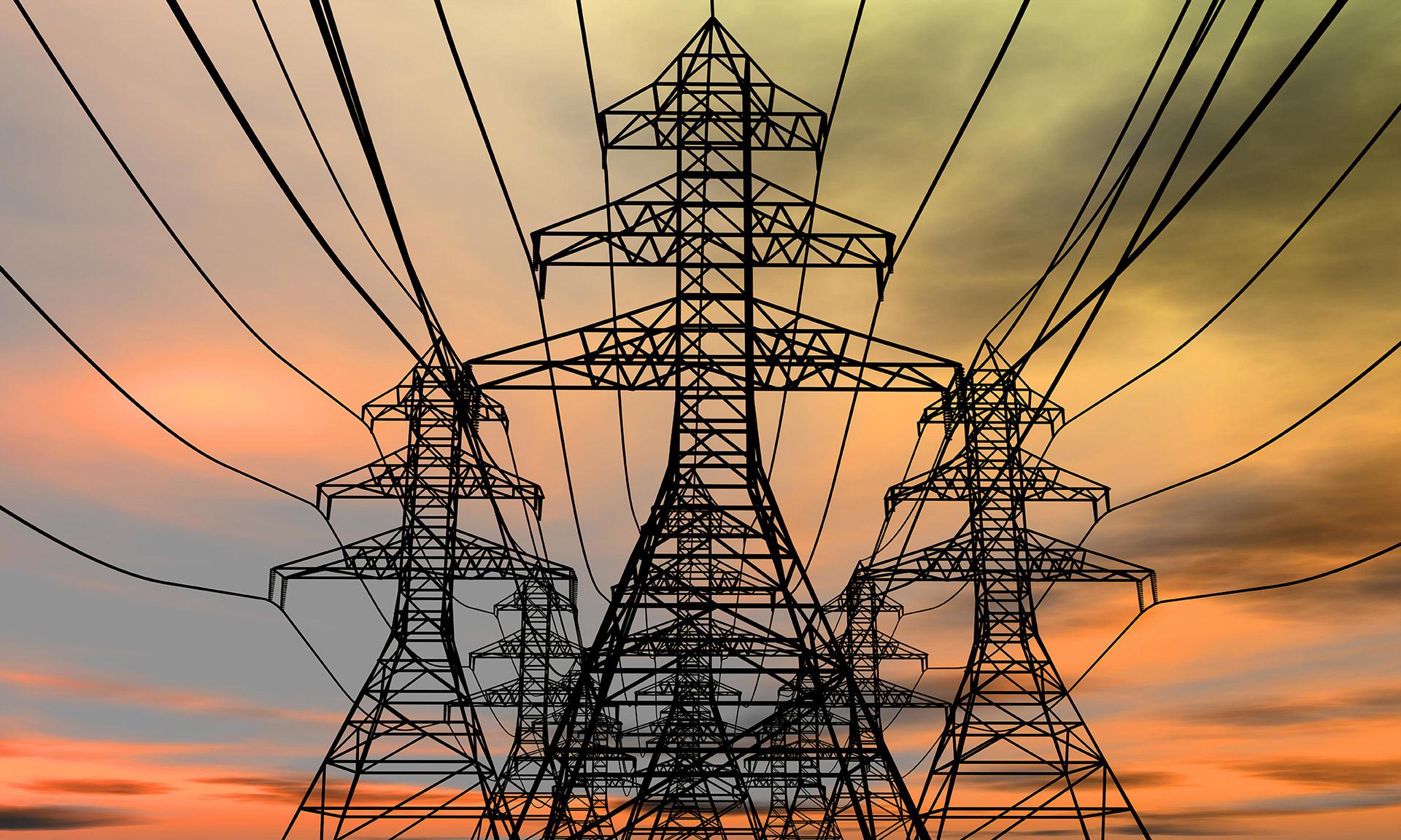Češi teď spotřebovávají rekordní množství elektřiny