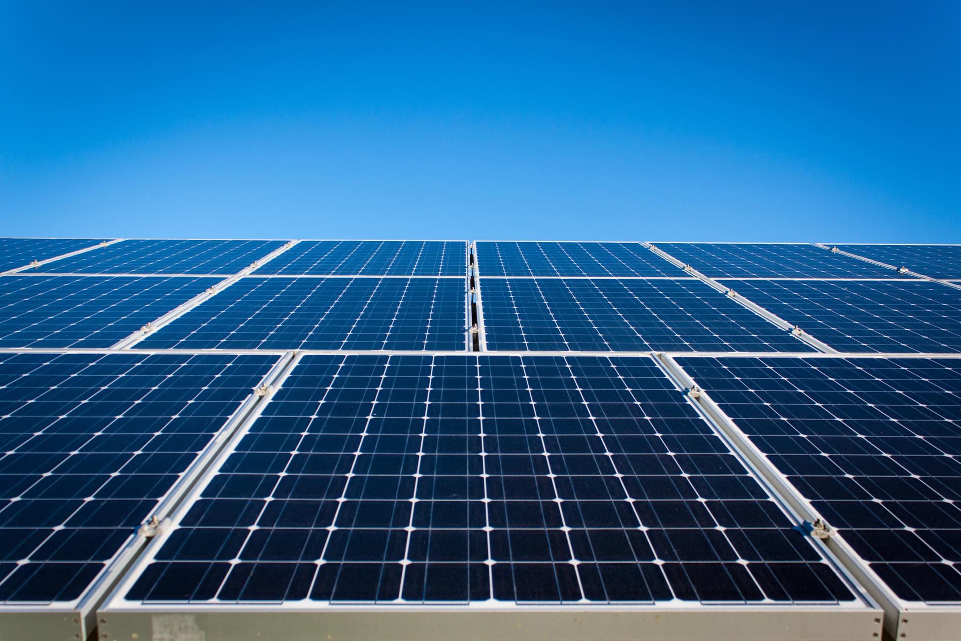 Po letech stagnace nové soláry? Díky Modernizačnímu fondu
