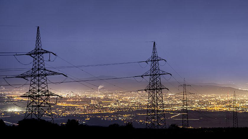 Česko loni pokračovalo v masivním vývozu elektřiny