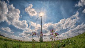 Výroba elektřiny z obnovitelných zdrojů loni klesla o dvě procenta