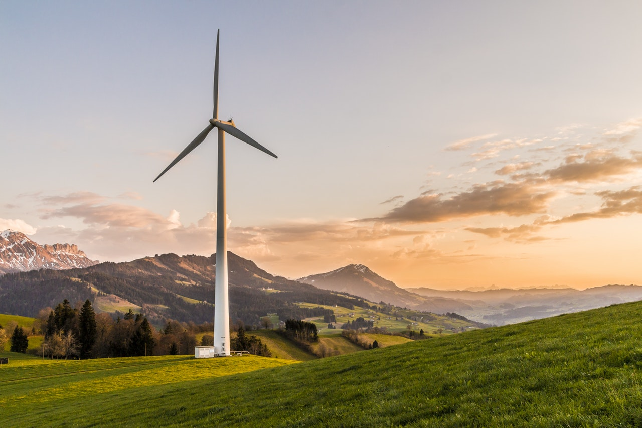 Obnova ekonomiky po epidemii je šance pro obnovitelné zdroje