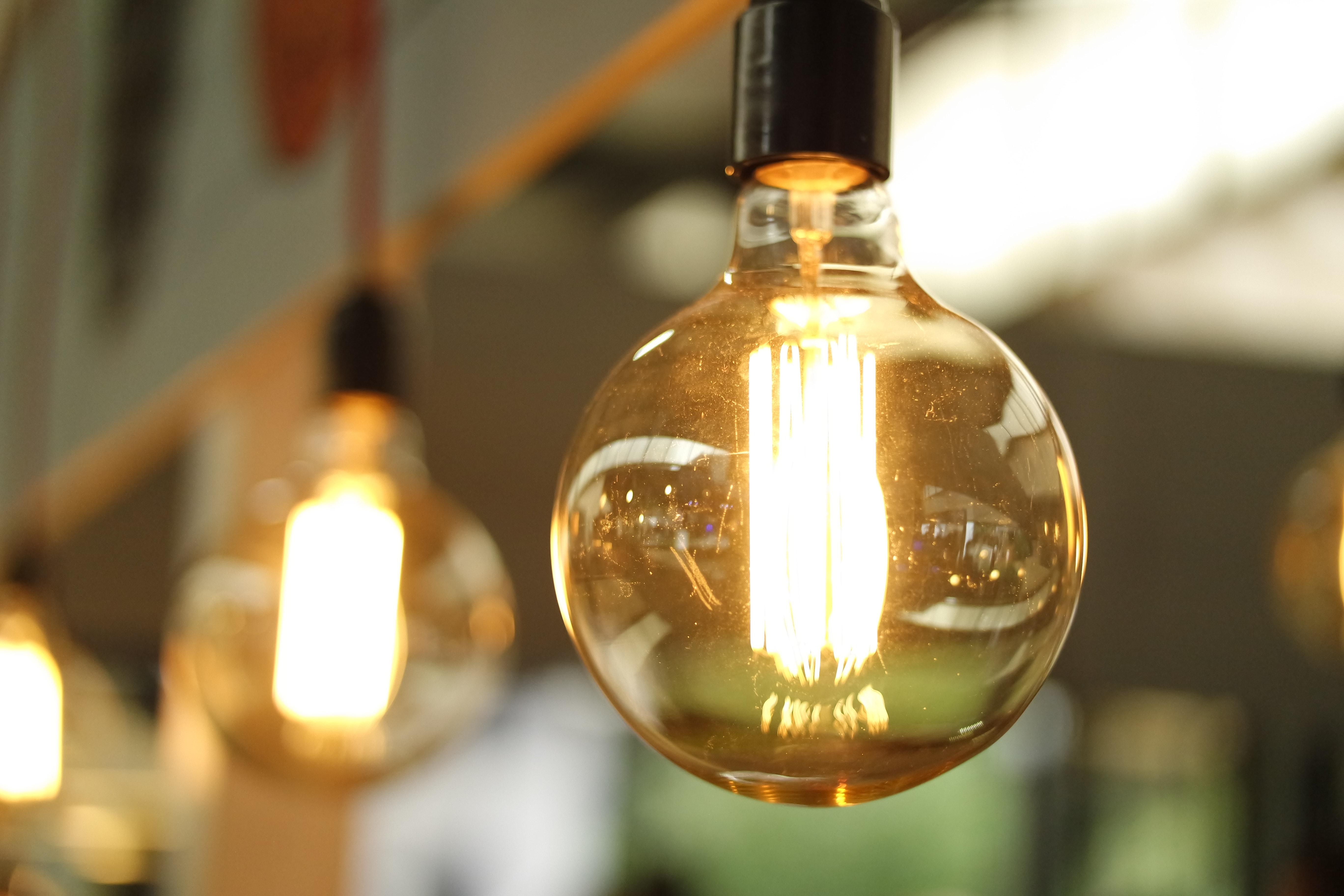 Elektřina zdražuje nejrychleji za sedm let