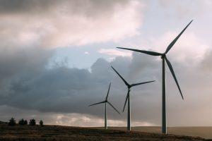 Větrná energetika v Česku dlouhodobě stagnuje