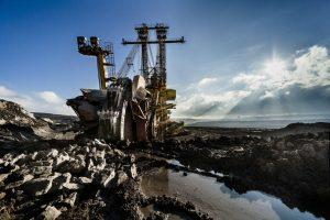 Soumrak uhelné éry. Tykačovy uhelné doly se loni propadly do ztráty