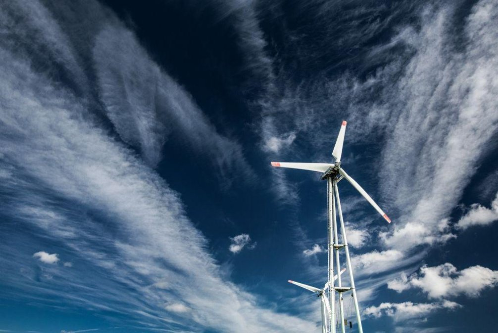 Díky obnovitelným zdrojům srazili Němci emise CO2 za rok o 15 procent