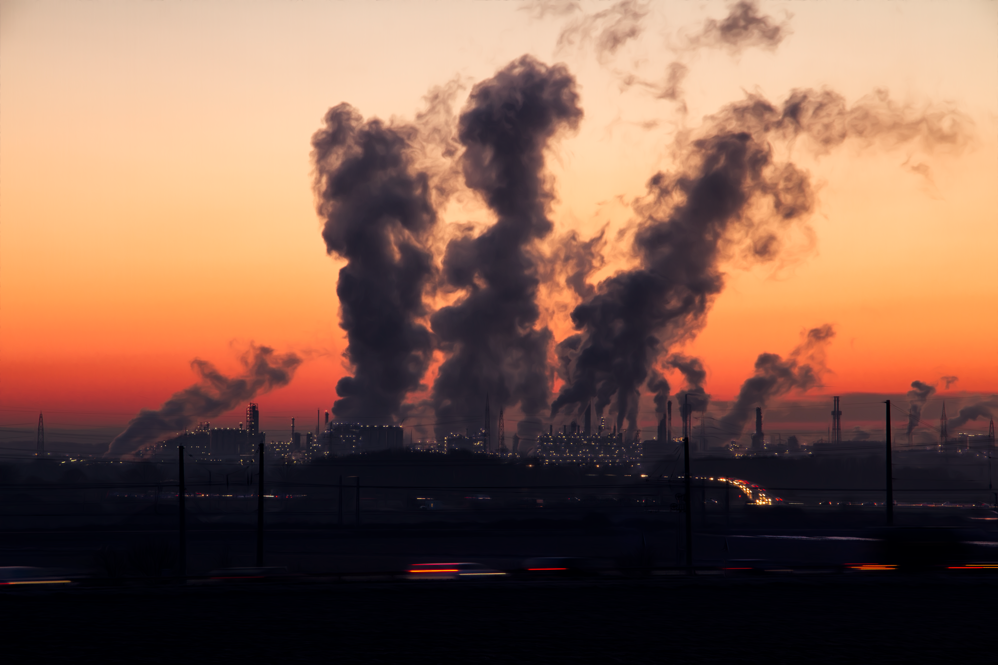 Půl tuny rtuti. Největšími znečišťovateli jsou opět uhelné elektrárny