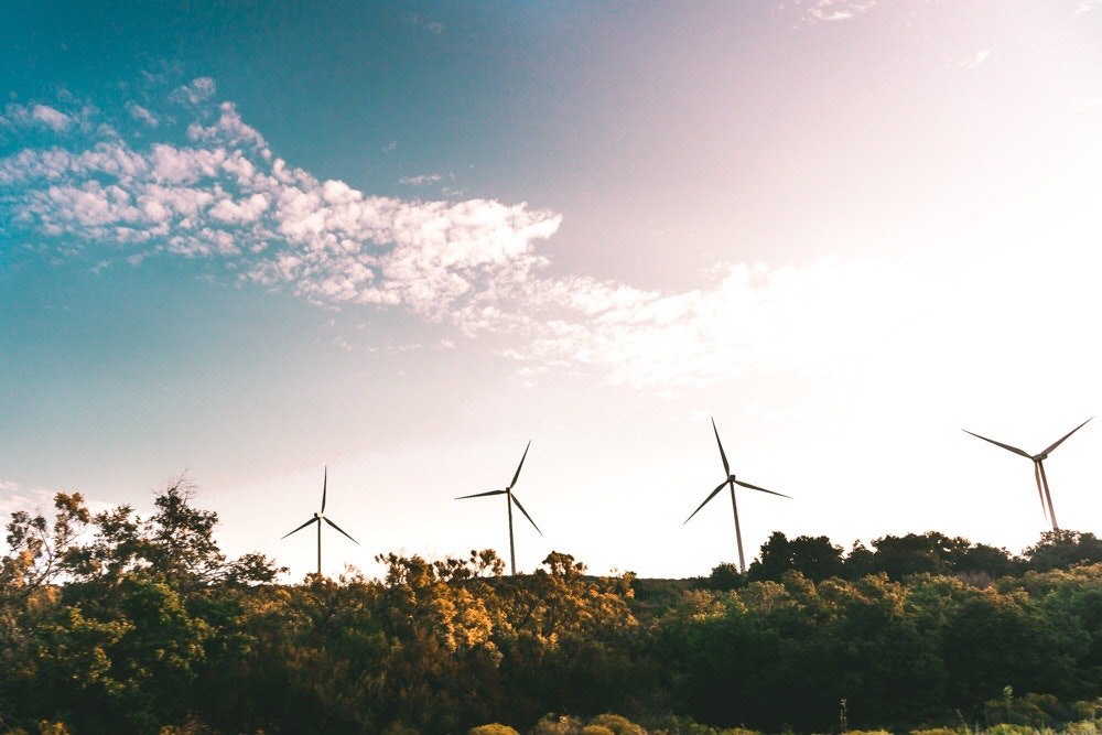 Česko zvýší příspěvek na obnovitelné zdroje. O jedno procento