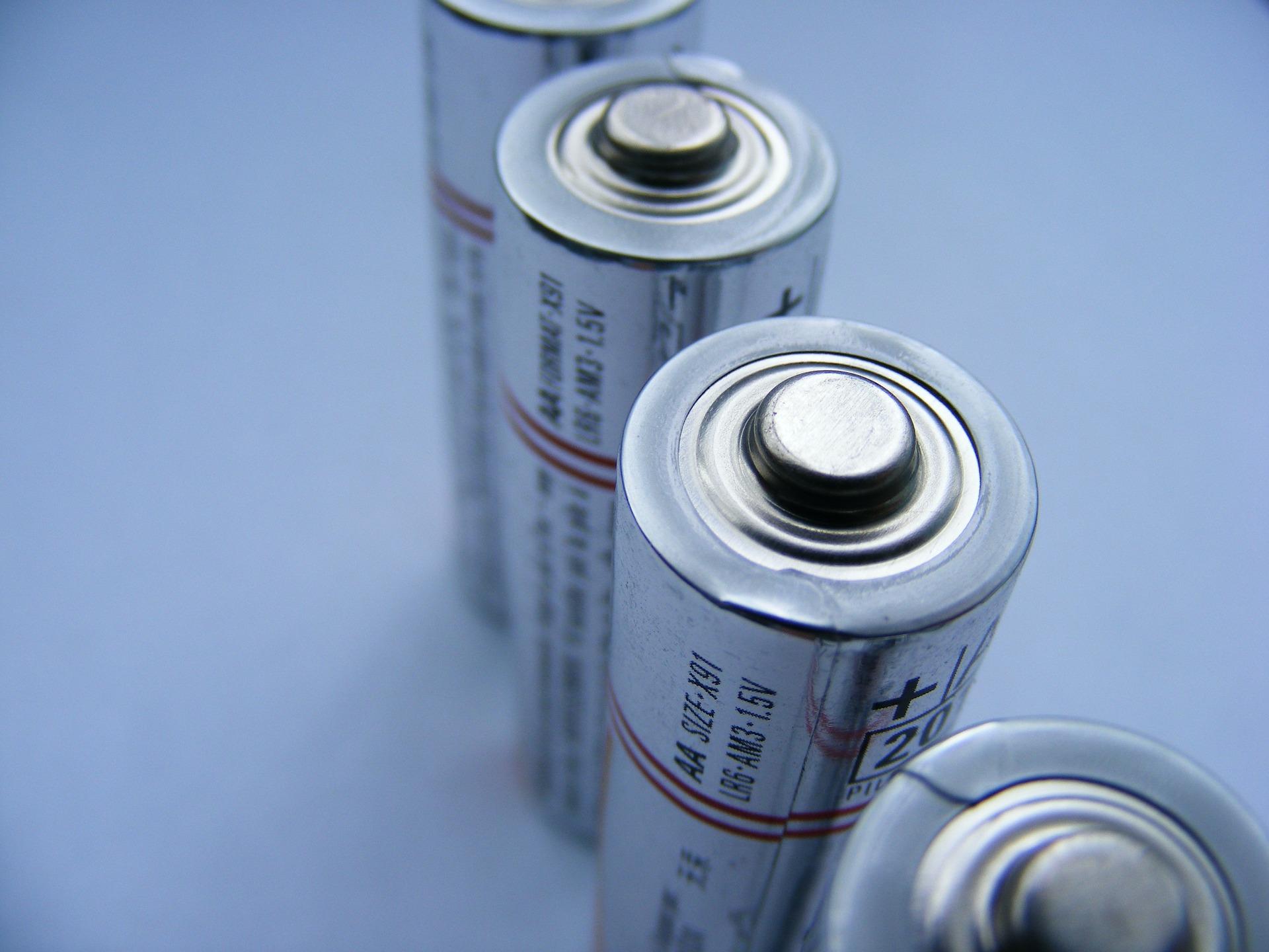 Budoucnost baterií je v niklu a zinku