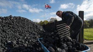 Británie už vyrábí víc energie z obnovitelných zdrojů než z uhlí