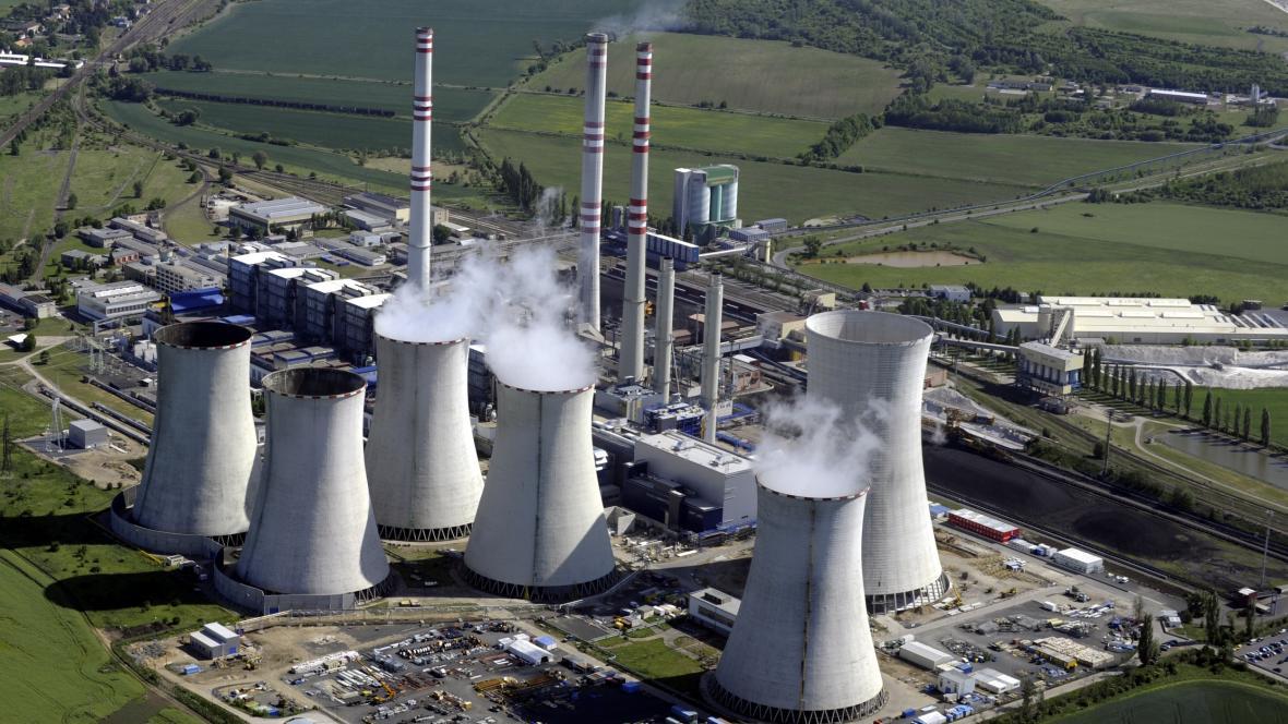 Počerady převezme Tykač, budou dál znečišťovat ovzduší