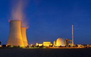 Expert: Jaderná elektrárna nedostatek elektřiny nevyřeší