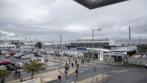 Škoda chce postavit obří solární elektrárnu na střechách svých závodů
