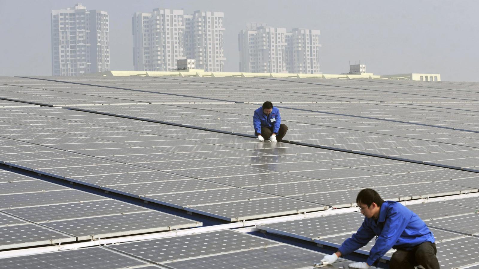 Čínu letos čeká solární boom
