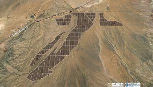 V USA postaví největší solární elektrárnu, Češi si o tom můžou nechat zdát
