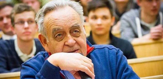 Zdeněk Jemelík – Surovost otalárovaného lháře