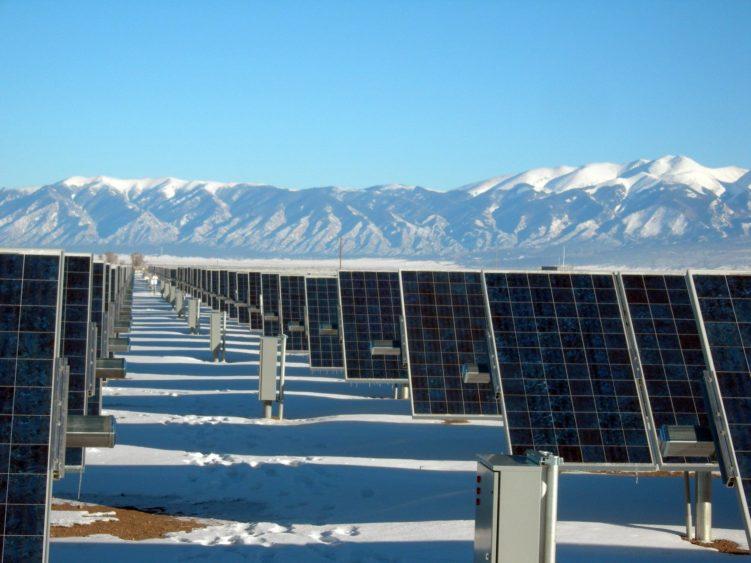 Češi postavili v Chile dalších pět solárních elektráren