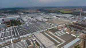 Ivan Noveský: Na střeše mladoboleslavské Škody vznikne 2. největší střešní solární elektrárna v ČR