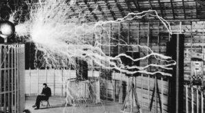 Pozor! Letí elektřina