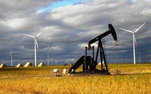 Texaský blackout jako hladovění ve vybílené sámošce